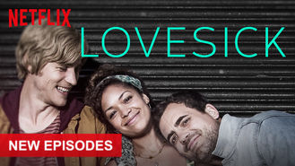 Netflix box art for Lovesick - Season 3